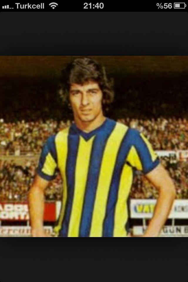 Alparslan Eratlı (1973-1983)
