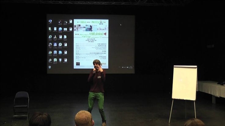 Peter Živý: Intuitivní pedagogika