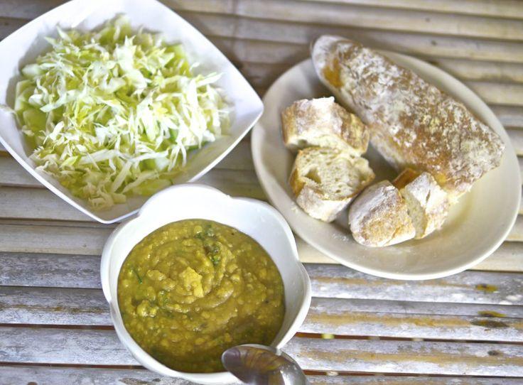 Вот ссылка на видео про специи для этого обеда (для тех кто пропустил): http://video-katya.com/blog/sekret_1/ Какие продукты тебе понадобятся для того, чтобы приготовить этот обед: 1 стакан желтого...