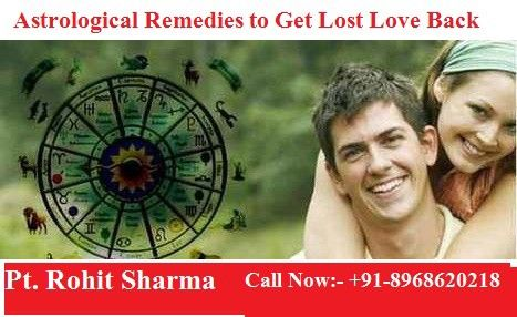 Can Astrological Benefits Help you to Get Lost Love back ?+91–8968620218  Our specialist has deep and complete knowledge of astrology and he can make all the negative affects of these bodies disappear in no time. He will study the position of these celestial bodies in your kundali or birth chart and grant you such spells and mantras that will help you in minimizing their negative affects. You can get to us if you want to get my love back, with the help of astrology.