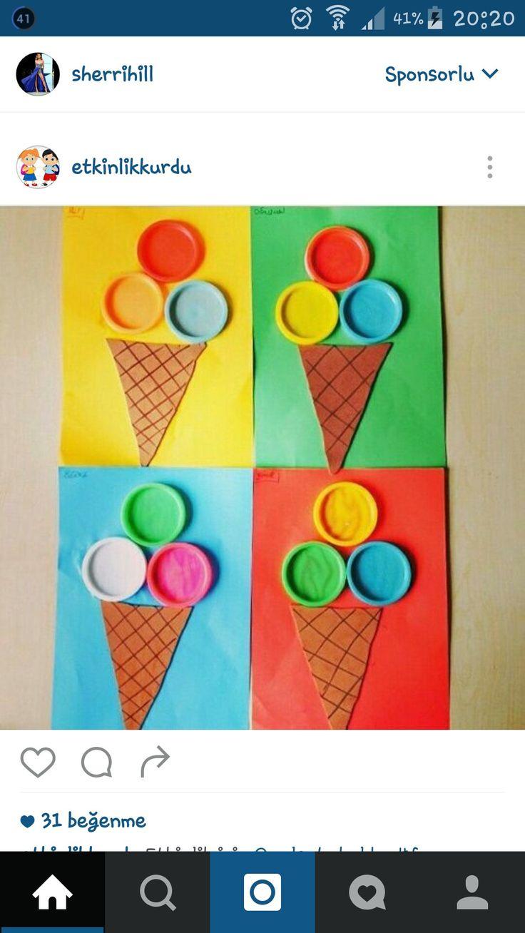 zmrzliny z PET víček