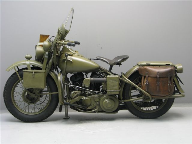 """The Modelling News: Construction Review: MiniArt's new 35th scale U.S.""""Soldier Pushing Motorcycle"""""""