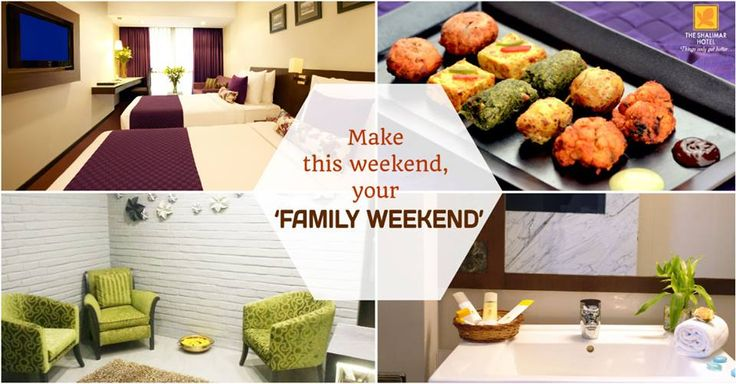 Mumbai has something for the whole family....relax, bond, shop, have fun being the quintessential tourist. Plan a weekend trip and stay at The Shalimar Hotel Mumbai.