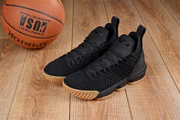 e4e6d46b6159e Designer Shoes mens shoes Nike James 16 Sneakers-22