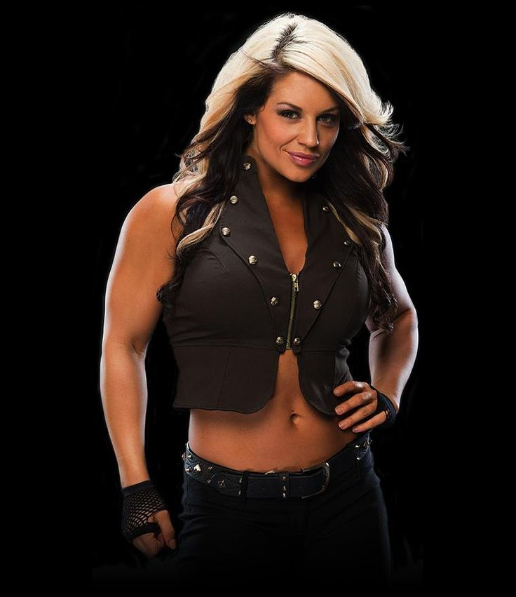 Former WWE Diva Kaitlyn : Request Celebrity Cum Tributes