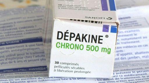 #La Dépakine aurait fait au moins 14.000 victimes selon une nouvelle estimation - lalibre.be: lalibre.be La Dépakine aurait fait au moins…