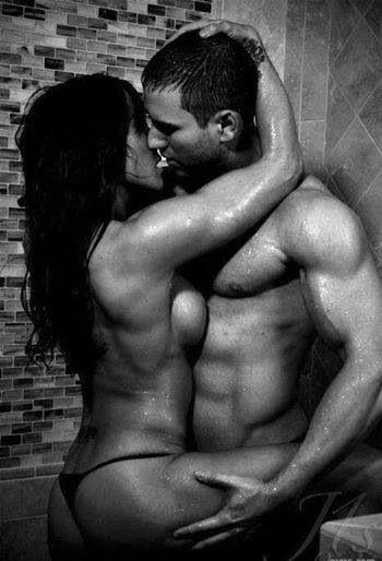 Couples erotic Beyond Boudoir