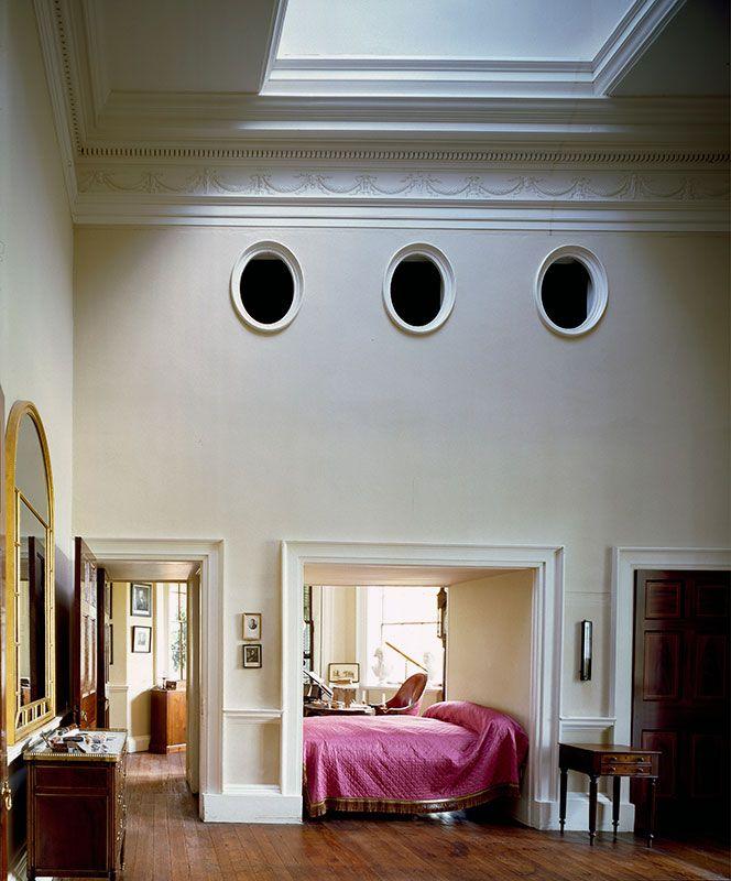 Interiors | Thomas Jefferson's Monticello