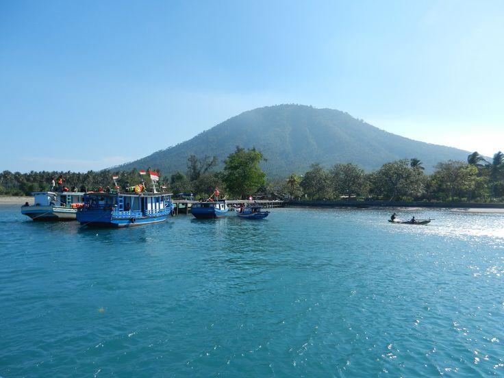 Tempat Liburan Anti Macet – Pulau Sebesi
