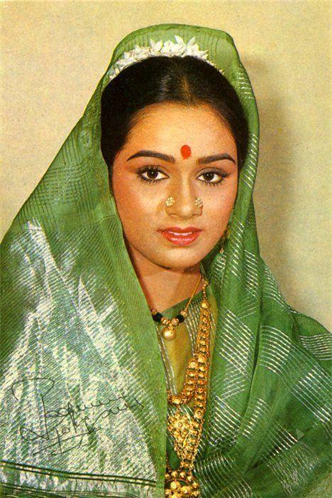 Падмини Колхапуре