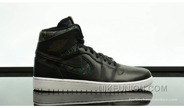 http://www.nikeunion.com/official-air-jordan-1-high-black-history-month-online.html OFFICIAL AIR JORDAN 1 HIGH BLACK HISTORY MONTH ONLINE Only $70.33 , Free Shipping!