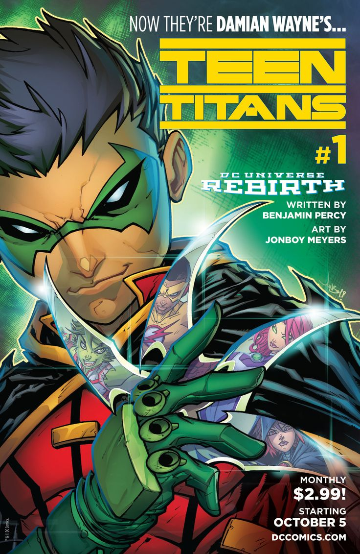 DC Universe: Rebirth Full - Read DC Universe: Rebirth Full comic online in high quality