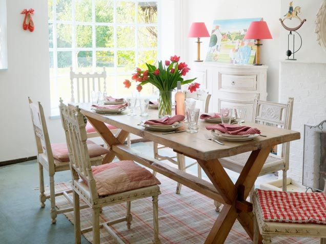 99 best images about dining room or breakfast area on for Decorating ideas for a casual dining room