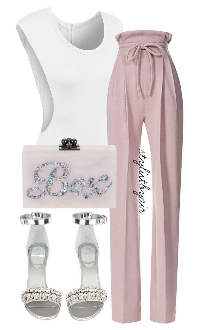 Untitled #2876 by stylistbyair ❤ liked on Polyvore Clothing, Shoes & Jewelry - Women - leggings outfit for women - http://amzn.to/2kxu4S1