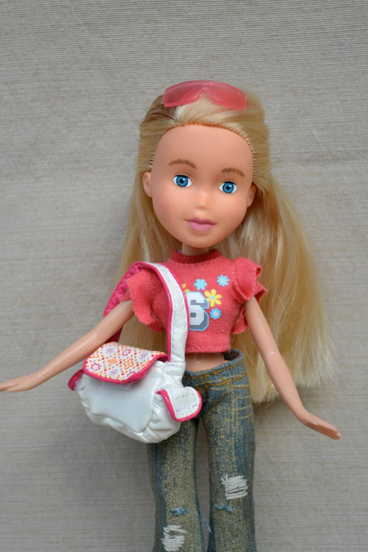 17 Best Images About Bratz Dolls And Others On Pinterest