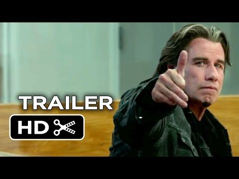 ▶ The Forger Official Trailer #1 (2015) - John Travolta, Christopher Plummer Crime Thriller HD - YouTube