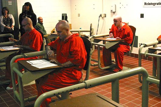 the major problems in the correctional system of the united states A recent study funded by the national institute of justice  conspiring to wage war against the united states  in the state's correctional system.