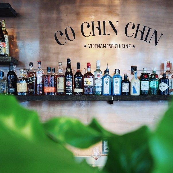 Restaurant Co Chin Chin Zuerich