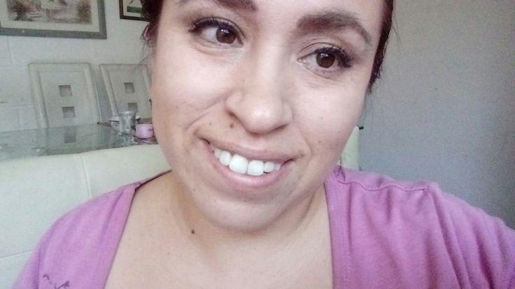 dientes mas blancos, sanos y aliento fresco  SUPER FACIL¡ ¡ Maria Daniela