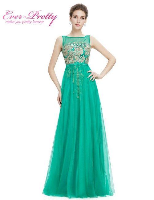 Красивые зеленые платья 2017-2018: модные вечерние платья зеленого цвета, фасоны, тренды, новинки