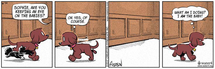 Dog Eat Doug by Brian Anderson for Jun 30, 2017   Read Comic Strips at GoComics.com