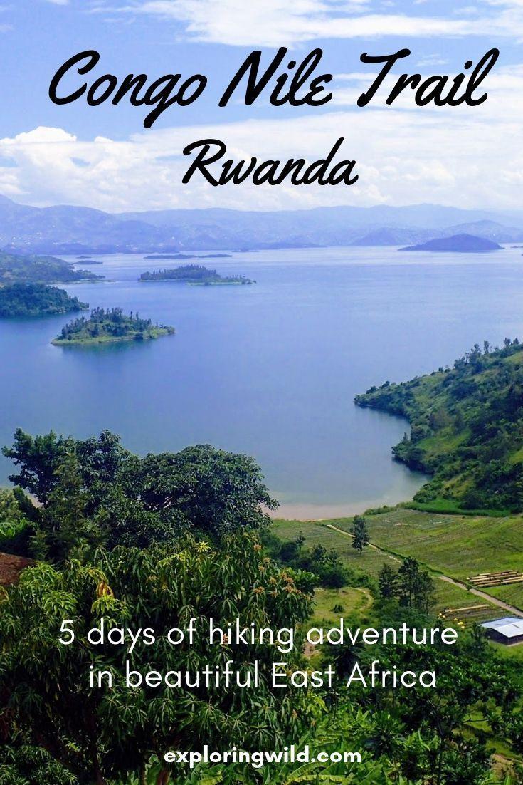 Rwanda S Congo Nile Trail Hiking Or Biking Adventure On The