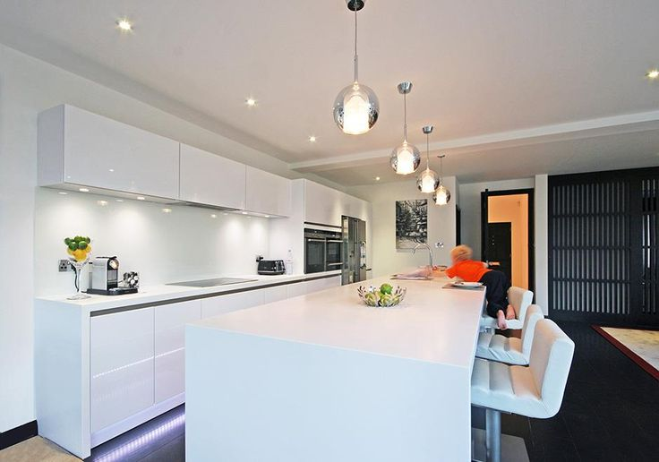 We are a leading firm of residential architects specialising in designing contemporary new homes and period renovations in London, Surrey and the South East
