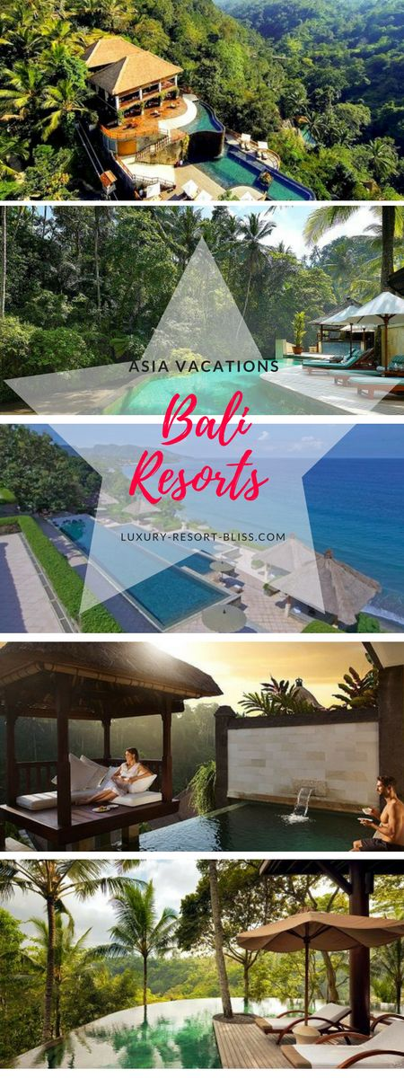 Bali Resorts, Accommodations, and  Attractions Travel Guide. Reviews of  the top experiences to add to your Asia Bucket List. #bali  #indonesia  #travel  #holiday
