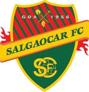 Logos Futebol Clube: Salgaocar Football Club