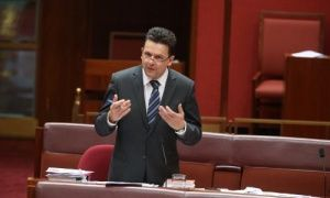 Labor, Greens and crossbenchers concerned at Trans-Pacific Partnership The highly secretive agreement amounts to the redefinition of Western sovereignty, says one critic