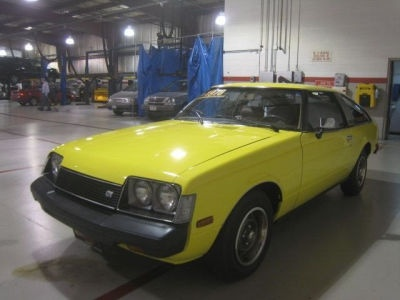I had one just like this one. 1978 Toyota Celica For Sale, $12,995, Saint Charles IL 60174 - CarDomain.com