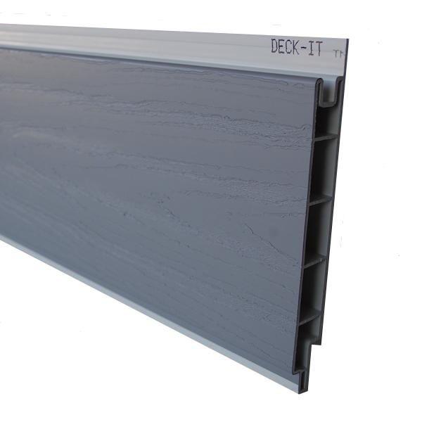 Deck-it 2400mm PVC Board