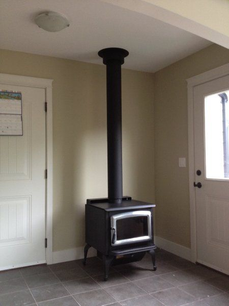 53 Best Wood Stoves Installed By Flametech Heating