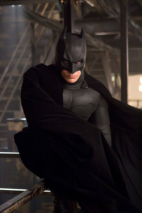 Batman Begins | Batman | Pinterest | Batman, Dark knight ... Christian Bale