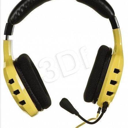 Gwarancja:        24 miesiące gwarancji              Kod Producenta:         OZRAGESTY              P/N:         8436532171611              Kod EAN:         8436532171611              Typ:         Słuchawki wokółuszne z mikrofonem              Konstrukcja:         Zamknięte              Możliwość pracy bezprzewodowej:         Nie              Pasmo przenoszenia:         20-20000Hz              Średnica przetwornika akustycznego:         40mm              Impedancja:         24Ohm...