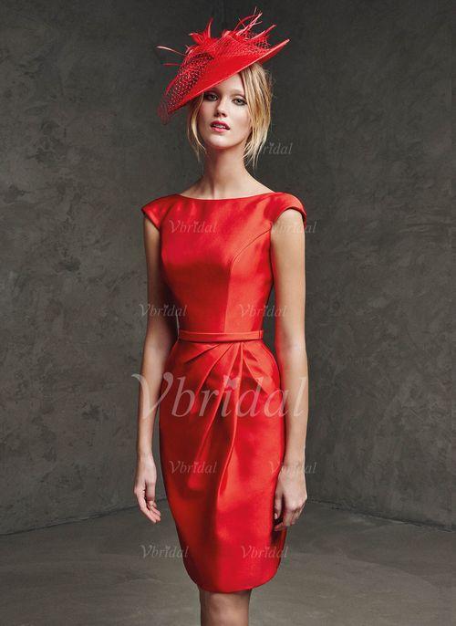 1000 id es sur le th me robe cocktail rouge sur pinterest for Robes de cocktail pour les mariages d automne