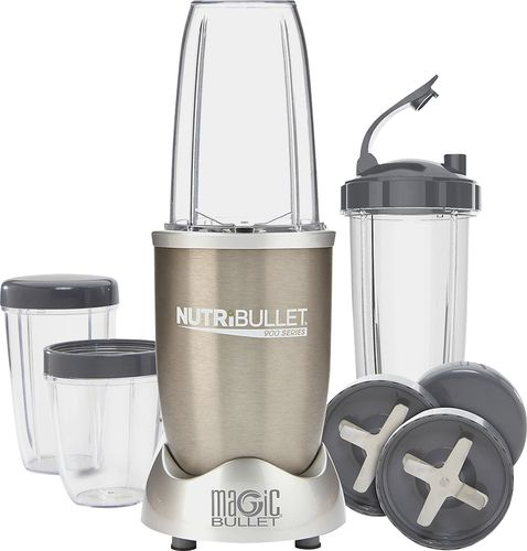 Popular on Best Buy : NutriBullet - Pro 900 32-Oz. Blender - Silver