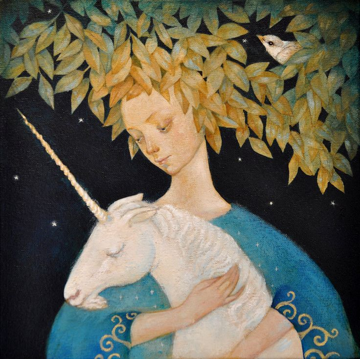 GENTLE SPIRIT BY LUCY CAMPBELL