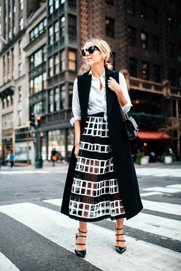 17 Best ideas about Sleeveless Blazer on Pinterest