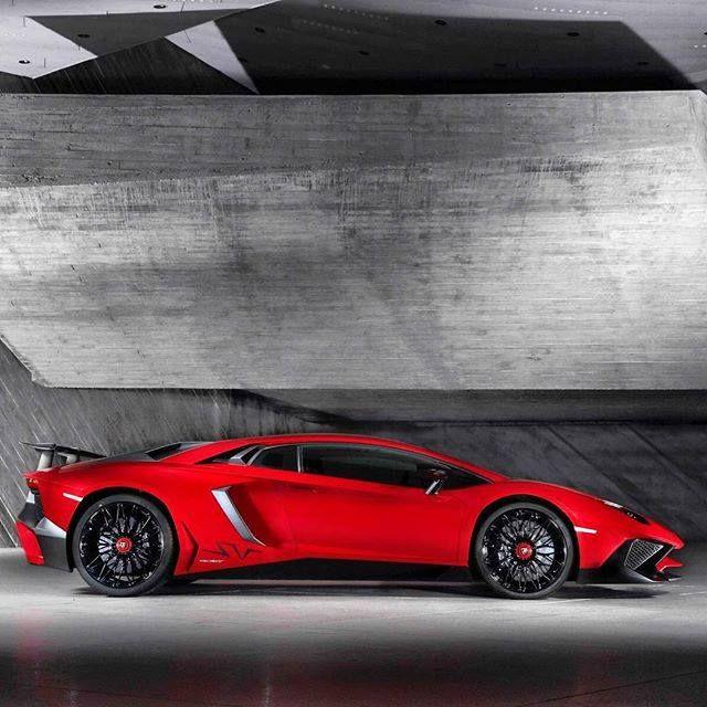 #motorsquare #oftheday : #Lamborghini #Aventador #SV what do you think about it?