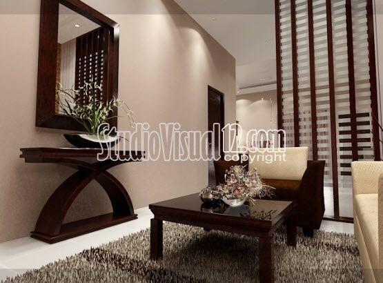 44 best decor ruang tamu images on pinterest living room for Sofa yang sesuai untuk ruang tamu kecil