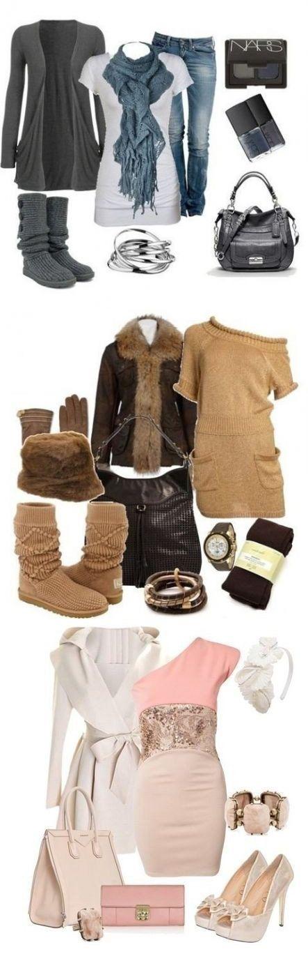 Модные сеты II — Модно / Nemodno