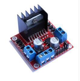 Promoções especiais 1 pçs/lote módulo L298 L298N placa driver de motor para motor de passo arduino robô carro inteligente