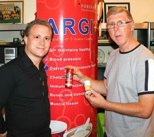 Merstham FC trialled a combination of the FAB energy drinks & the Bee Pollen tablets, as well as the ARGI+ & the Forever Lite Ultra shakes earlier this season. It coincided with their rise up the Ryman League Division 1 South table from 17th to 1st.