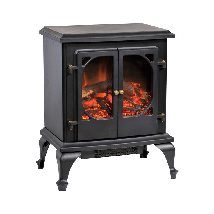 Charming Electric Fireplace Freestanding Part - 13: Free Standing Electric Fireplace