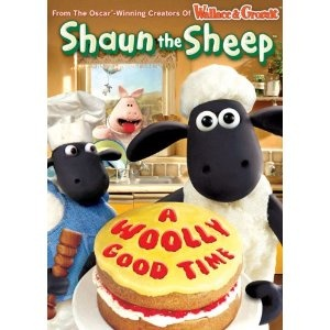 Amazon.com: Shaun The Sheep: A Woolly Good Time: Shaun the Sheep, tbd: Movies & TV