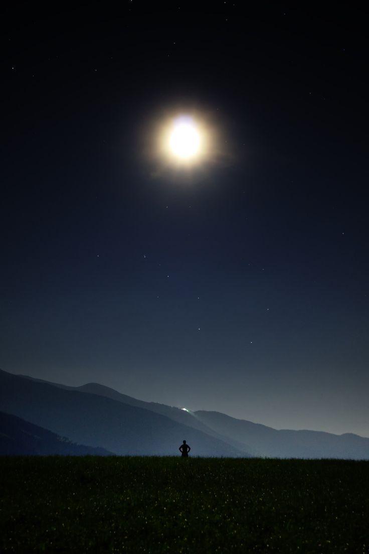 noche, luna, estrellas, cielo, oscuridad, 1607270910                                                                                                                                                     Más