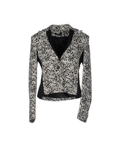 Prezzi e Sconti: #Hefty giacca donna Avorio  ad Euro 84.00 in #Hefty #Donna abiti e giacche giacche