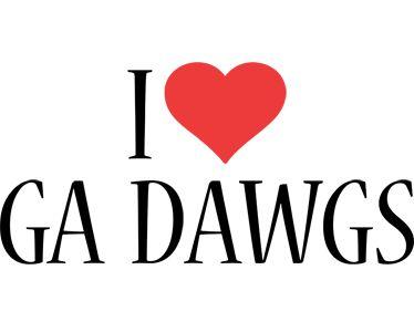 971 Best Georgia Bulldog Fan Images On Pinterest Georgia