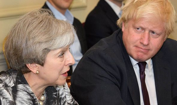 Don't accept ANY new regulations from EU in transitional period - demands Boris Johnson - https://buzznews.co.uk/dont-accept-any-new-regulations-from-eu-in-transitional-period-demands-boris-johnson -